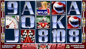 Good To Go The Amazing Online Pokies